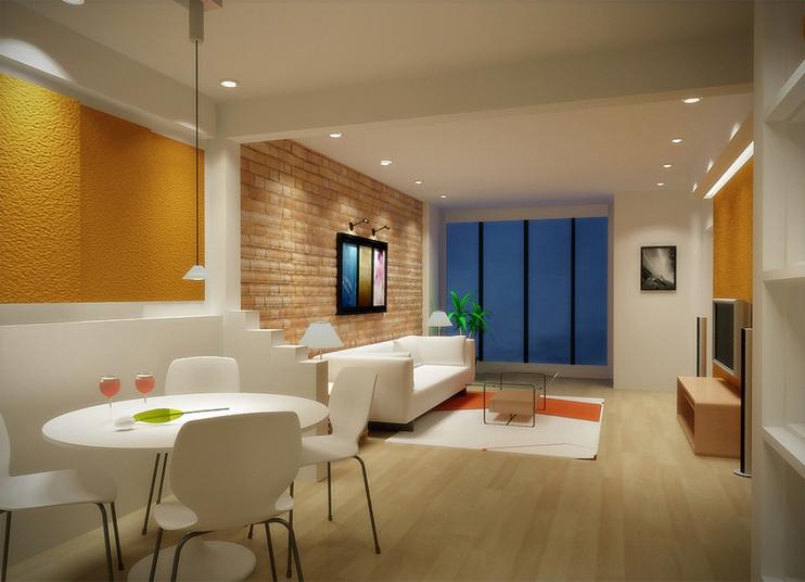 Những sai lầm khi thiết kế nội thất khi chuyển nhà