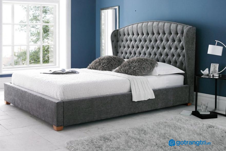 Giường king size là loại gì?