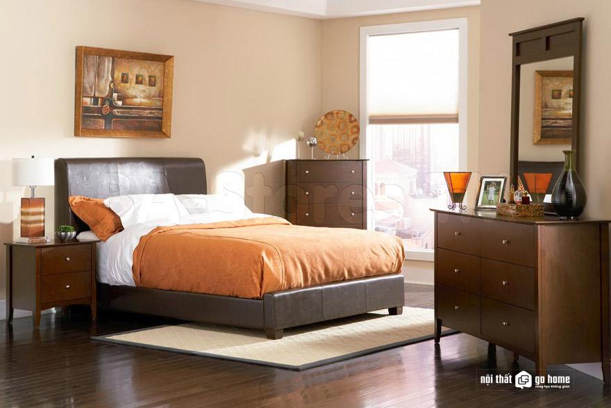 Đặt giường ở hướng nào trong phòng ngủ là tốt cho sức khoẻ?
