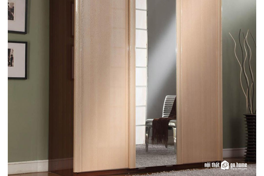 Cách chọn tủ 3 buồng gỗ tự nhiên