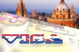 Visa-du học -Anh 1