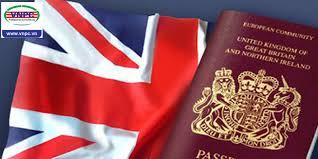 Visa-du học -Anh