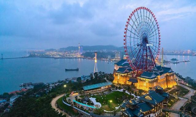 Địa điểm du lịch Quảng Ninh,Địa điểm du lịch Quảng Ninh hấp dẫn,Địa điểm du lịch Quảng Ninh đẹp, các điểm du lịch hấp dẫn ở Quảng Ninh,Địa điểm du lịch độc đáo Quảng Ninh 1