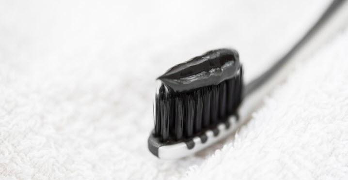 Những công dụng của than hoạt tính về làm đẹp & dưỡng da 2