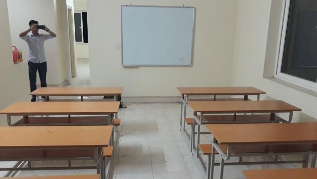 Mua bàn ghế học sinh tại nội thất Lương Sơn giá rẻ uy tín và chất lượng, lắp ráp tận nơi