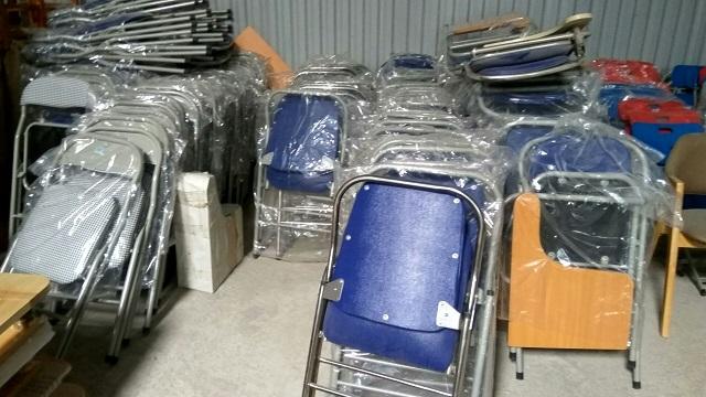 Bàn ghế cho học sinh tại Lương Sơn bán hàng tại xưởng không qua trung gian