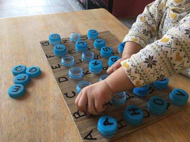 Dạy bé học bảng chữ cái tiếng Việt cải cách mới nhất tại nhà giúp bé tiếp thu nhanh hơn