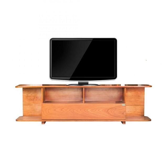Một chiếc kệ tivi đẹp cần phải phù hợp với không gian phòng khách