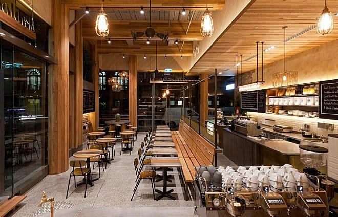 Nhu cầu mua sắm bàn ghế quán café hiện nay trên cả nước