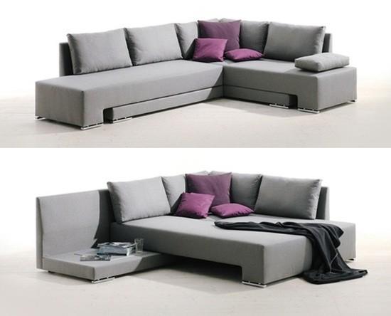 Ghế sofa bọc vải có đặc điểm gì nổi bật?