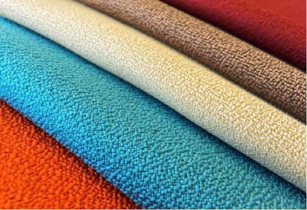 Vải sợi len