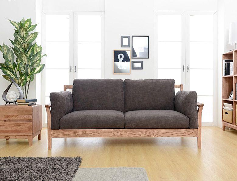 Kích thước sofa văng gỗ